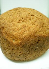 ライ麦50%のヨーグルト食パン HB