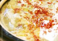 ピリ辛豆乳鍋♡W味噌仕立て