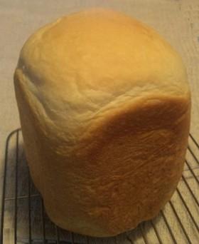 粉ミルク大量消費の食パン