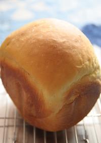 野菜ジュースでほんのり甘い食パン