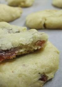 おやつイン☆フルーツソフトクッキー