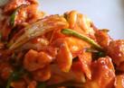 韓国鶏料理❀タッカルビ