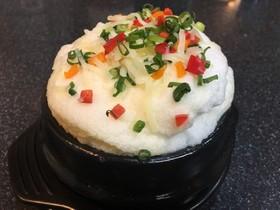 チーズ入り♡韓国風♪茶碗蒸し♪ケランチム