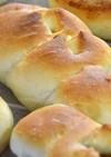 ウインナーパン*ウインナーチーズパン