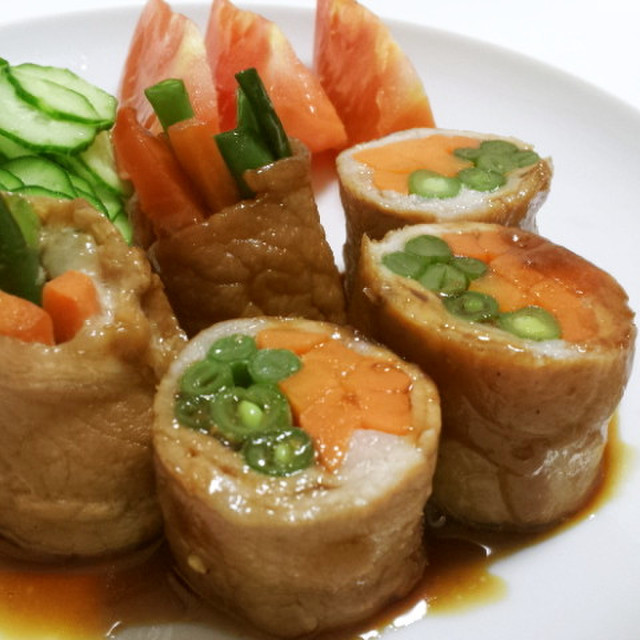 レシピ 位 ロース 1 人気 薄切り 豚 クックパッド 肉