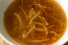 超簡単☆カレースープ