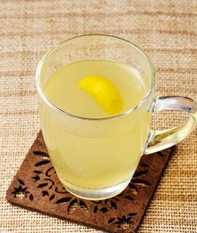 ゆずホットレモン