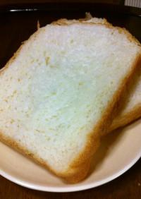 ✿バター不使用✿もっちりふんわり米粉パン