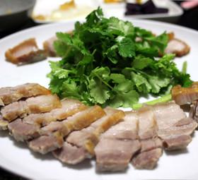 【簡単保存食】塩豚(生ベーコン)の作り方