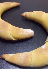 クレセントロール ☪三日月のパン