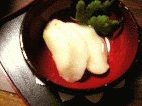 ソンピョン(松餅)