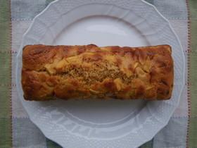 リンゴゴロゴロケーキ