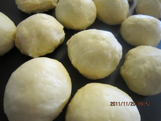 次の日もふわふわ。おいしい基本のパン生地