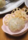 里芋のサクッと揚げ