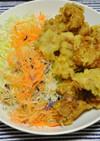 簡単☆熱々やわらか鳥天 九州郷土料理