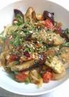 「イタリアン野菜炒め」を作ってみた!
