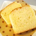 HMとヨーグルトだけで発酵なしの簡単パン