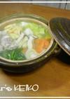 【農家のレシピ】鶏塩鍋