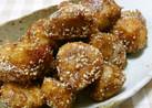 里芋の甘辛ごま焼き✿