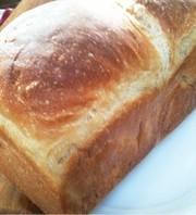 ゆっくり発酵 美味しすぎる☆食パンの写真