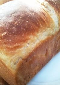 ゆっくり発酵 美味しすぎる☆食パン
