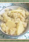 激ウマ!フライパンで簡単炊き込みごはん♪
