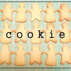 基本の型抜きクッキー&アレンジ