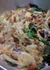 白菜の超簡単煮