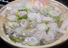 白菜ロール巻き鍋