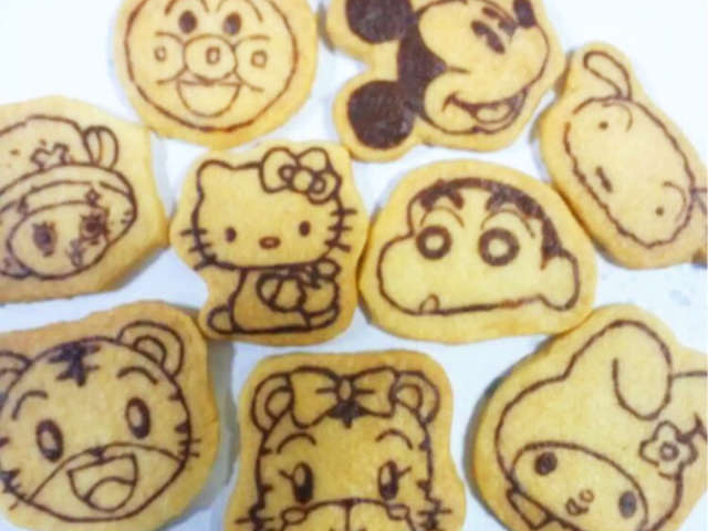 クッキー クッキング シート が ない