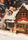 *。☆クッキーハウス*。☆2012