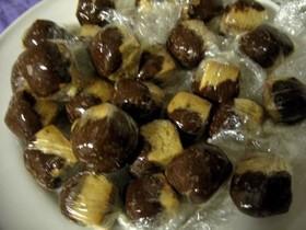 カロリーメイトで作る簡単お菓子