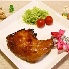 クリスマスに♪簡単!美味!ローストチキン