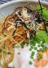 正麺~味噌味で食感旨味!