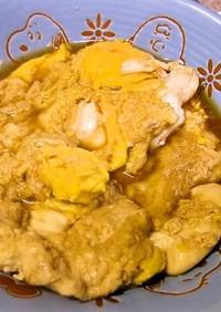 玉子の煮物