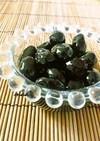 おせち✿圧力鍋で簡単♪ふっくら黒豆