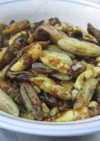 蜂の子 キイロスズメバチ レシピ
