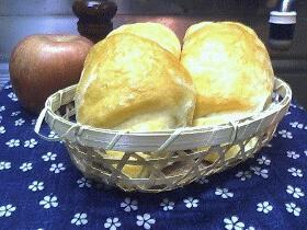 マーマレードジャムパン☆手作りパン