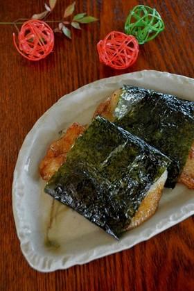 バター醤油餅* by みーやん・・...