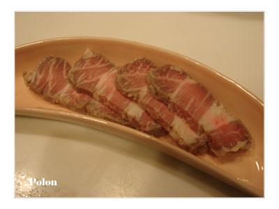 塩麹で豚肉のハム風