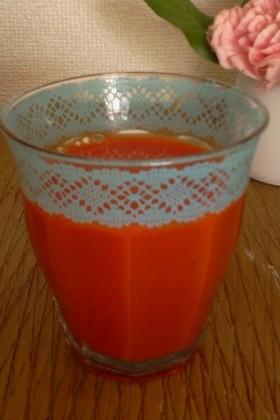 りんごの酵素ジュース