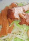 ✿アツアツつけ麺にぴったり味付けメンマ✿