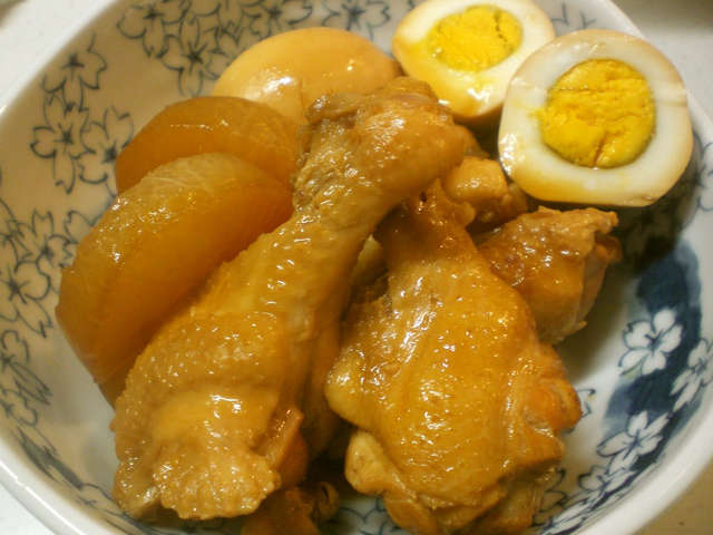 手羽肉 レシピ