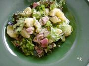 スパドレ*ポテトサラダの写真