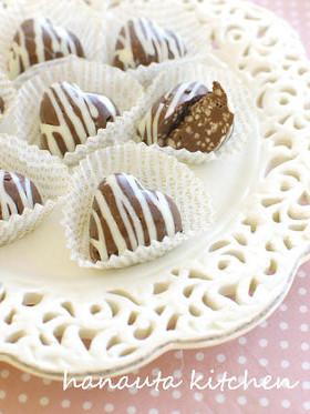 サクサクミルクチョコレート
