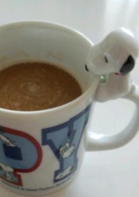 簡単♪鴛鴦茶♡(香港式ミルクティー)
