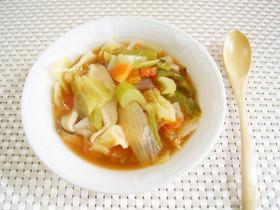メラメラ脂肪燃焼ダイエットスープ By 千春 クックパッド 簡単