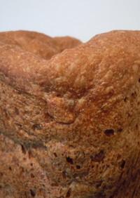 全粒粉とライ麦だけのパン・マルチシリアル