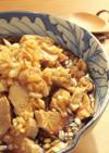 玉ねぎタップリシャッキリ!鶏肉の小澤ダレ