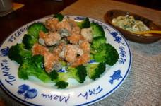 安くてボリューミー♥鮭のさっぱり唐揚げ